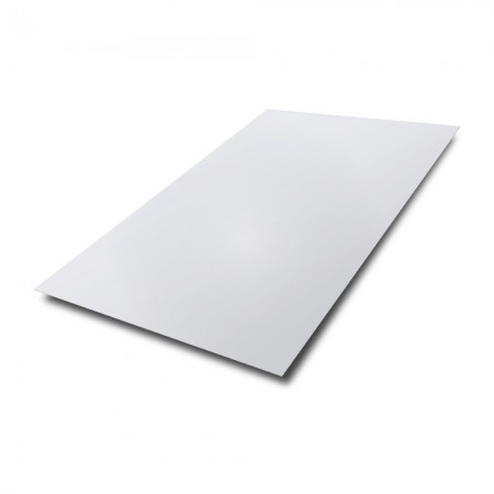 2500 mm x 1250 mm x 1.0 mm - 5251 H22 - Aluminium Sheet