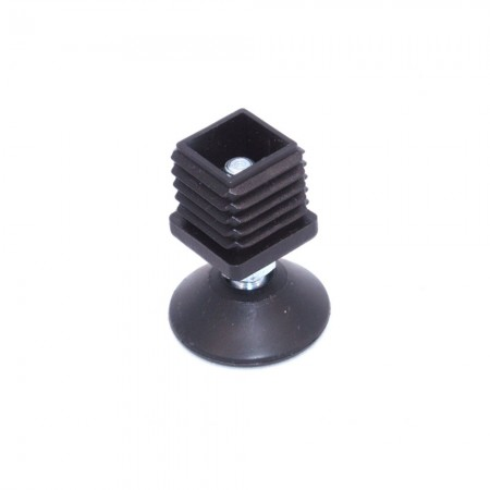 Easyfix Adjustable Foot with Metal Threaded Insert