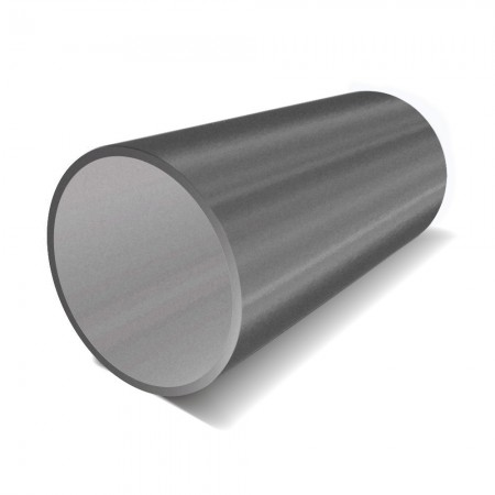 1 in x 12 swg CDS Steel Round Tube