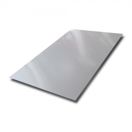 2000 mm x 1000 mm x 0.5 mm 304 2R BA Stainless Steel Sheet