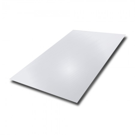 2500 mm x 1250 mm x 0.9 mm 304 2B Stainless Steel Sheet