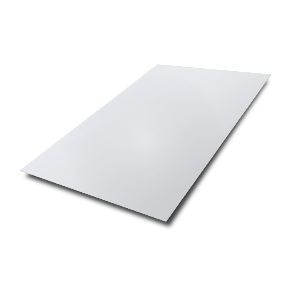 2000 mm x 1000 mm x 2.5 mm - 1050A H14 - Aluminium Sheet