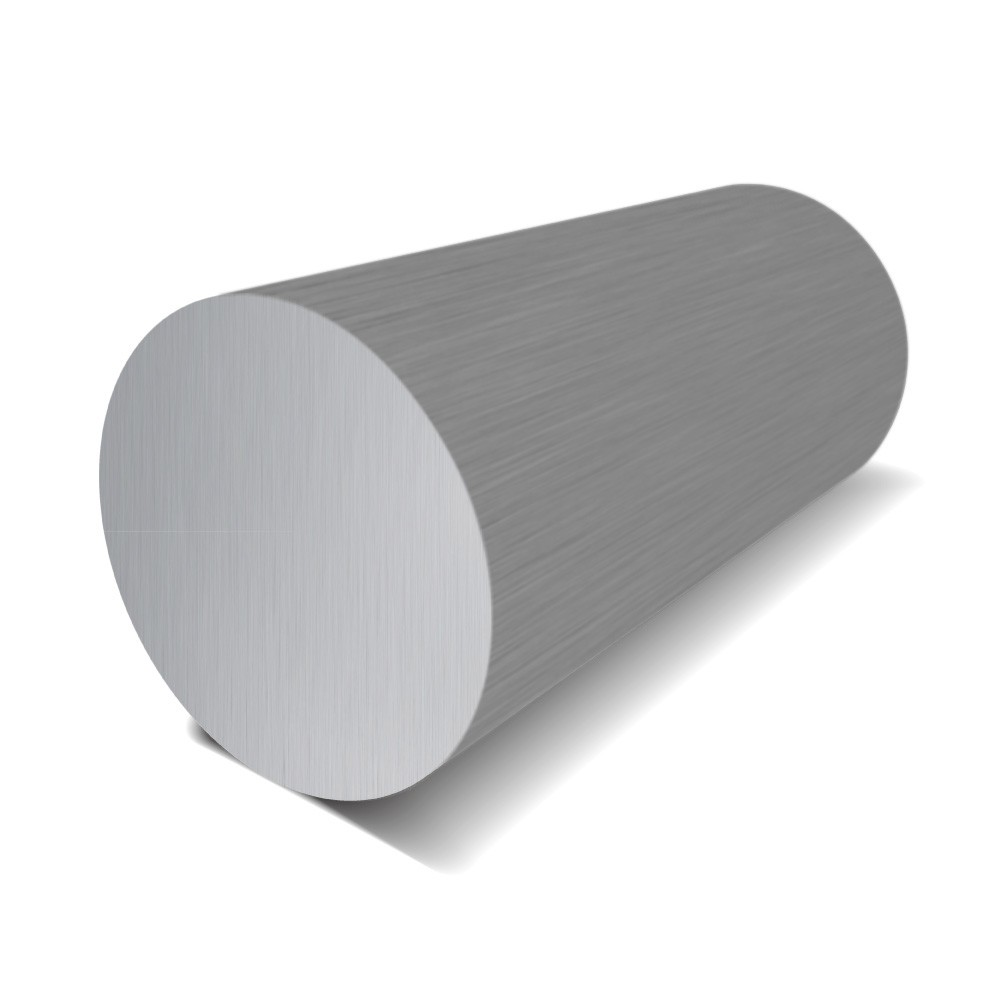 3/8 in Diameter Bright Mild Steel Round Bar