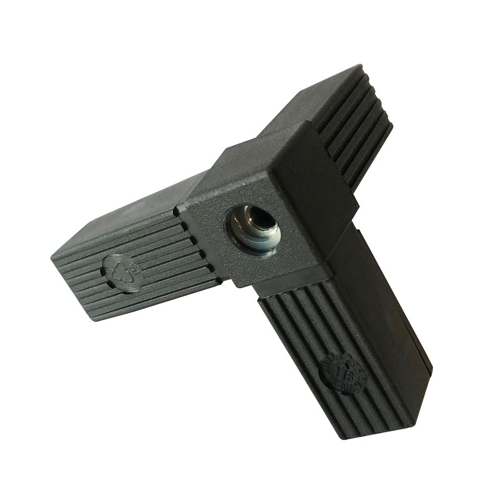 Easyfix 3 Way Connector with threaded steel insert