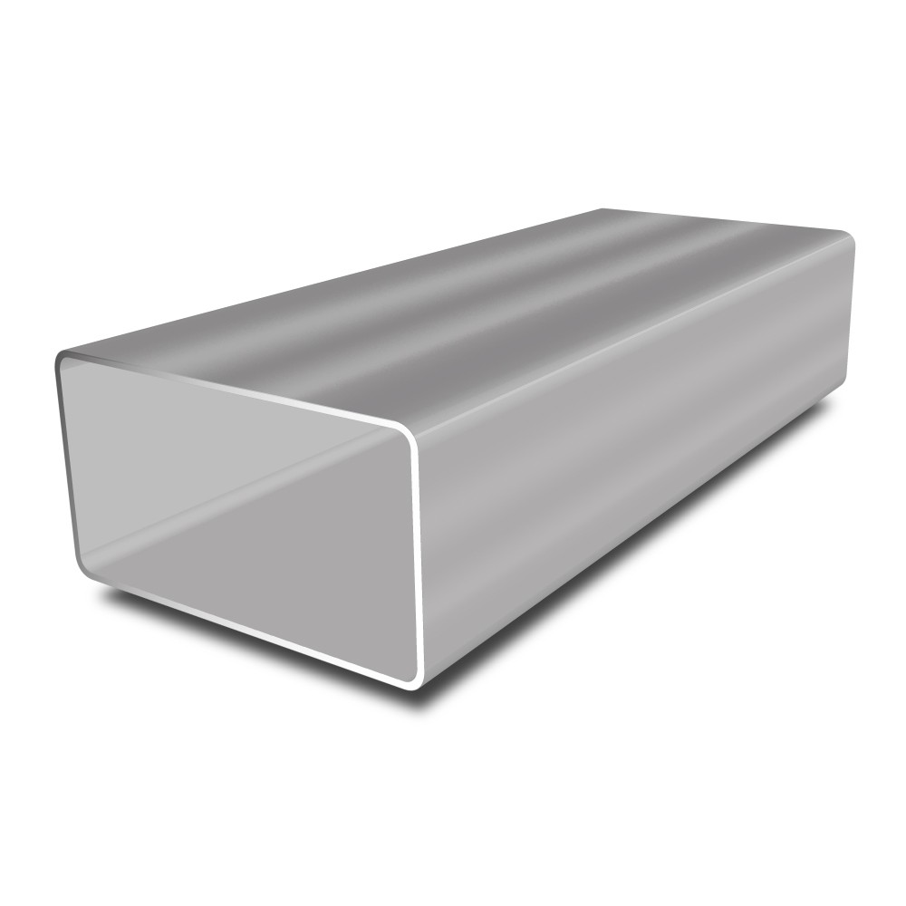 30.00 mm x 15.00 mm x 1.50 mm ERW Rectangular Tube