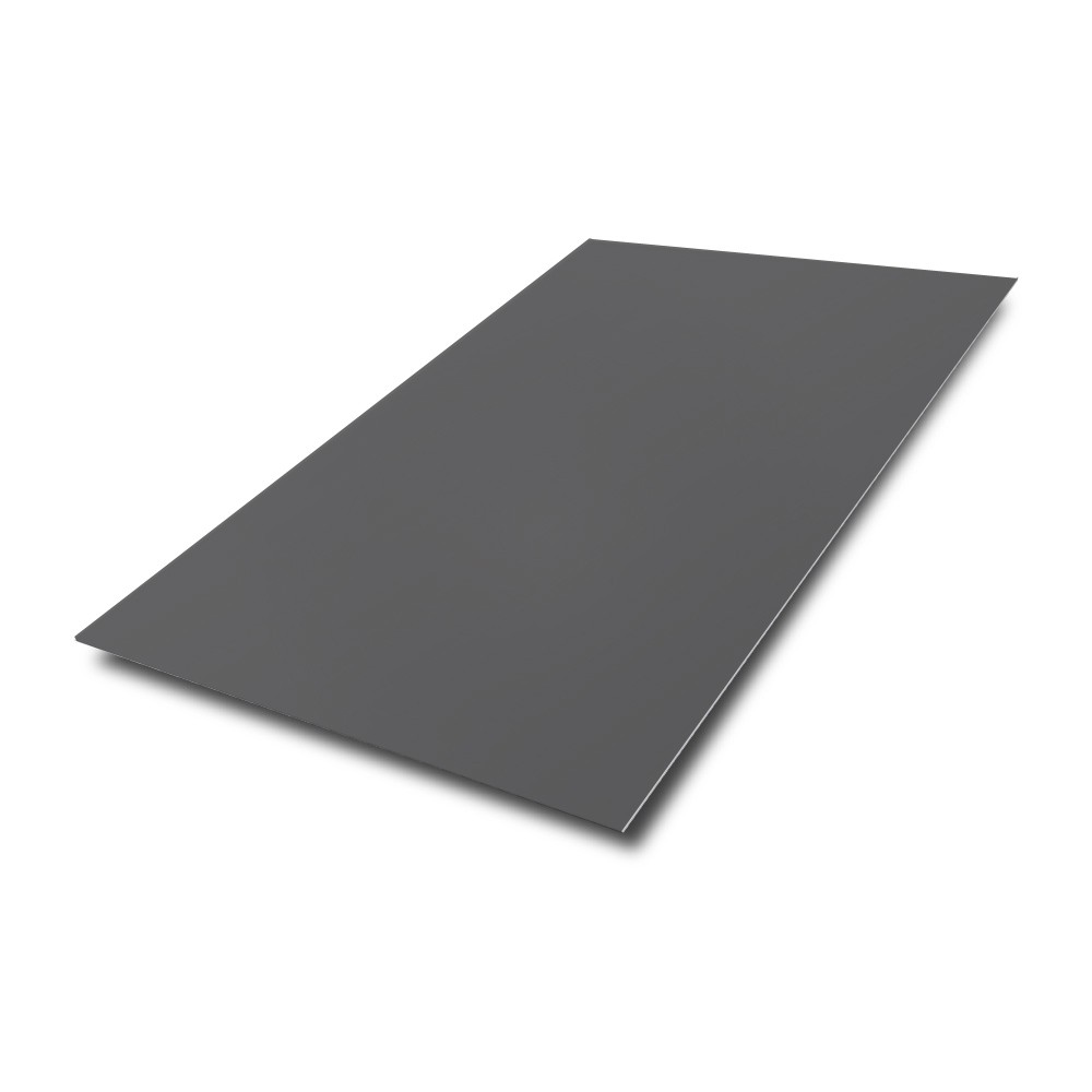 2000 mm x 1000 mm x 2.0 mm - Mild Steel Sheet